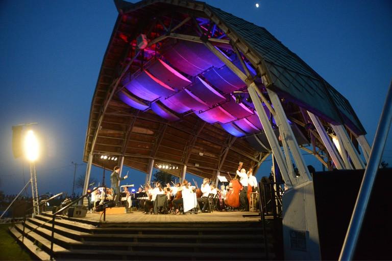 "Barnum Festival Pops Concert <br> <span class=""event-date"">June 25</span>"