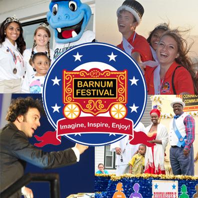 Internship Opportunity with Barnum Festival